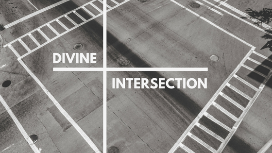 divine intersections-paradigm one-intercession