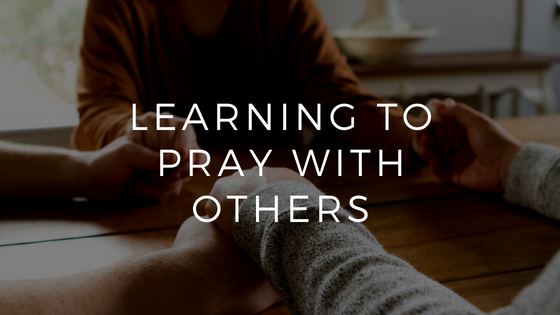 prayer, praying, praying together, prayer groups, prayer meetings