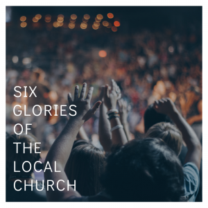 local church-ministry-glory of the lord