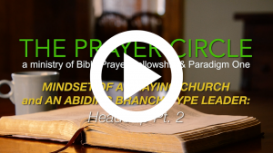 headship of Jesus, headship of Christ, pastors, church leadership, pastoral resources