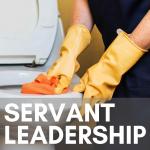 servant leadership-ministry leadership